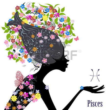 Pisces clipart #5, Download drawings