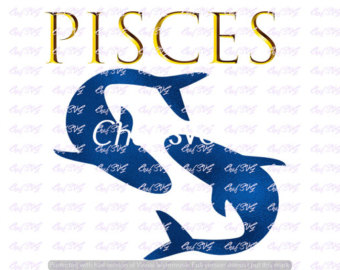 Pisces svg #3, Download drawings