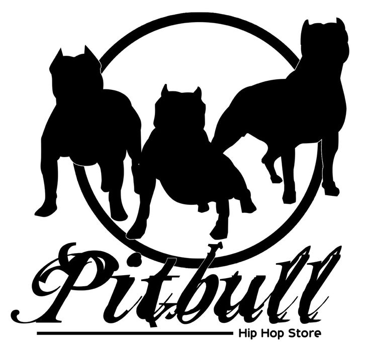 Pitbull clipart #2, Download drawings