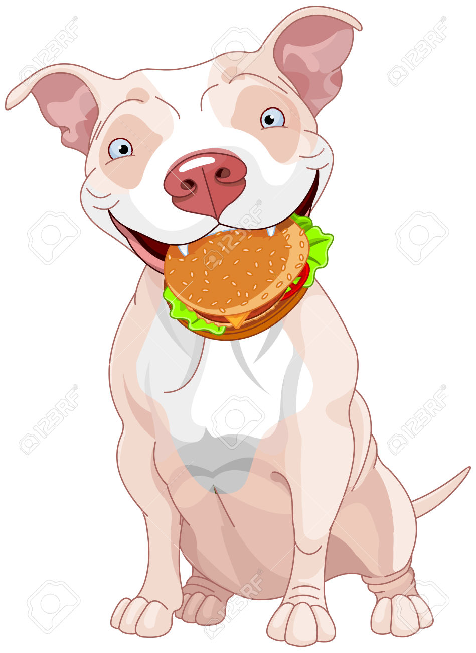 Pitbull Puppy clipart #18, Download drawings