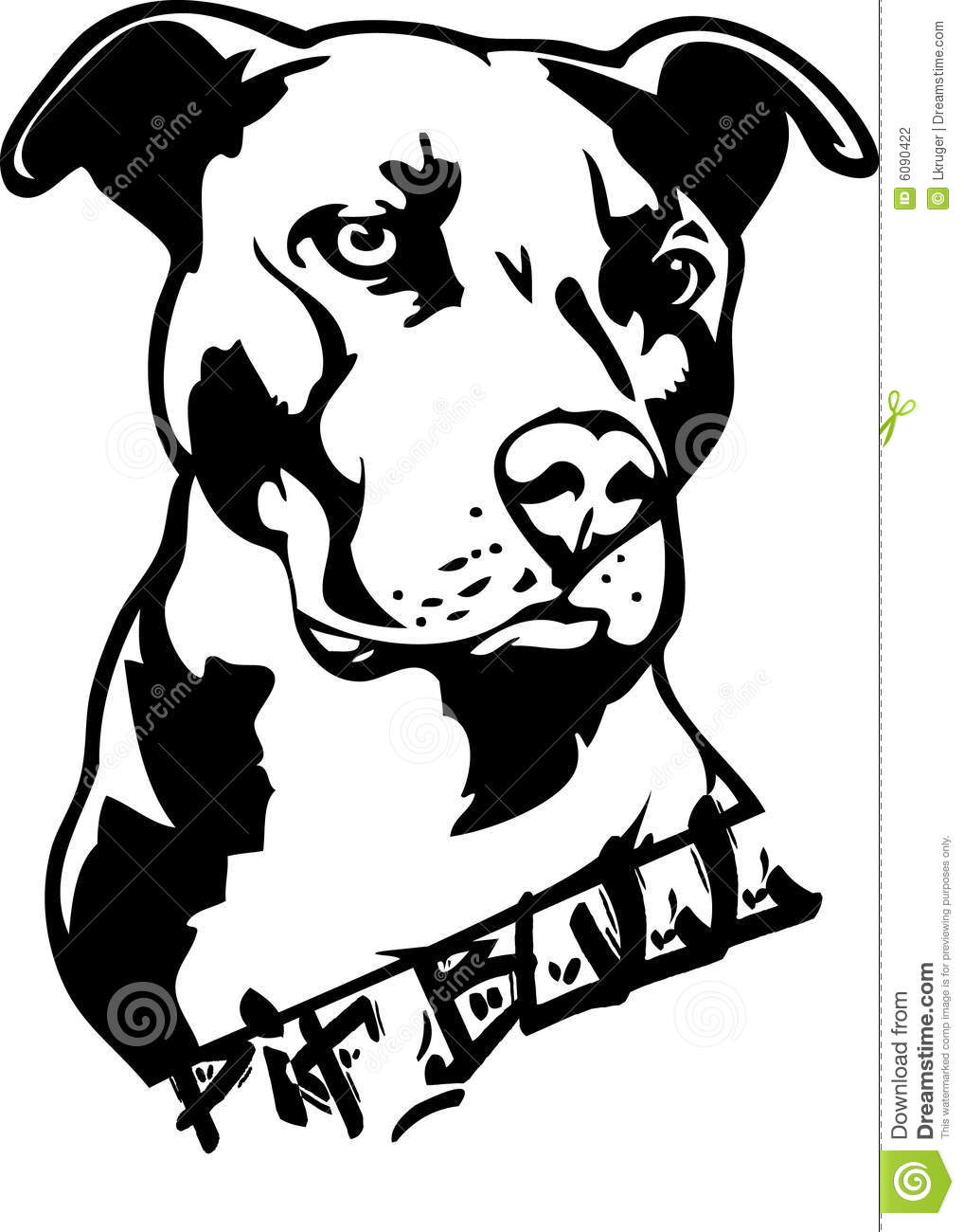 Pit Bull clipart #5, Download drawings