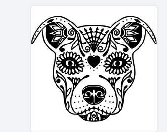 Pit Bull svg #236, Download drawings