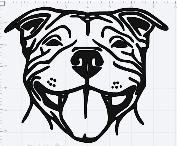 Pitbull svg #20, Download drawings