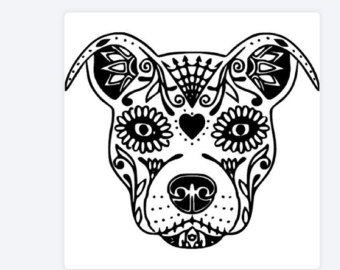 Pitbull svg #12, Download drawings