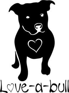 Pit Bull svg #233, Download drawings