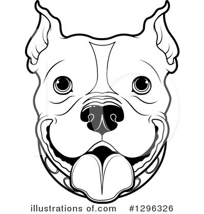 Pitbull clipart #11, Download drawings