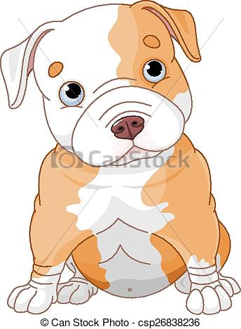 Pitbull Puppy clipart #14, Download drawings