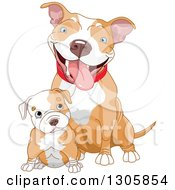 Pitbull Puppy clipart #10, Download drawings