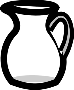 Pitcher clipart #11, Download drawings