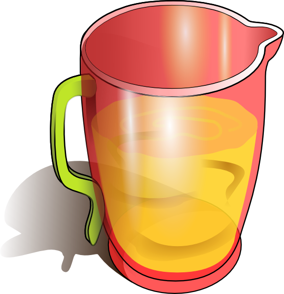Pitcher clipart #2, Download drawings