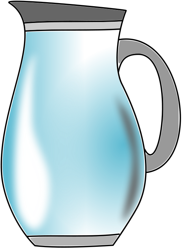 Pitcher clipart #13, Download drawings
