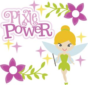 Pixie clipart #4, Download drawings