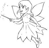 Pixie clipart #18, Download drawings