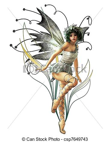 Pixie clipart #15, Download drawings