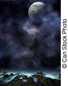 Planetscape clipart #13, Download drawings