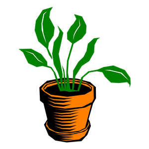 Plant clipart #11, Download drawings