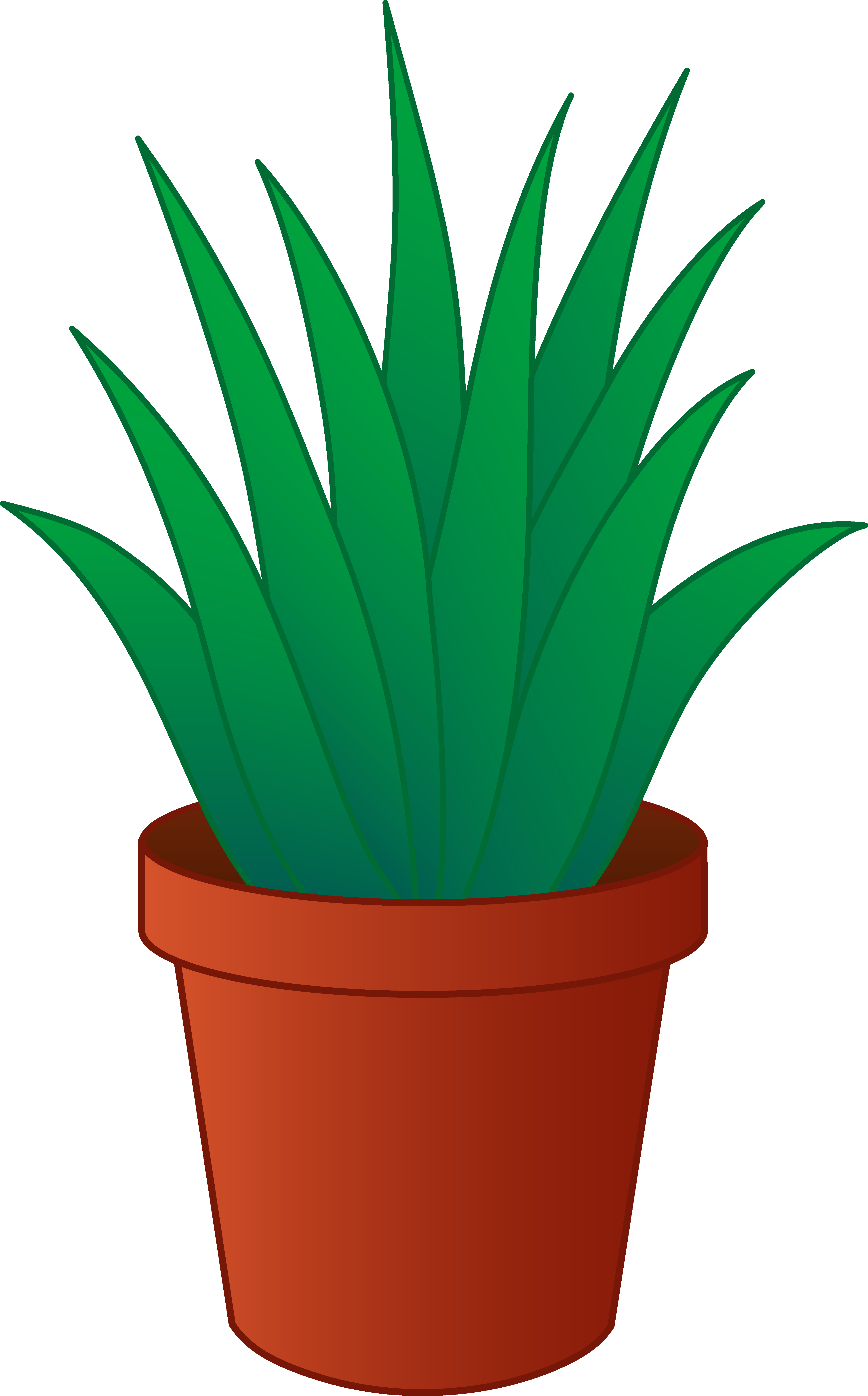 Plant clipart #6, Download drawings