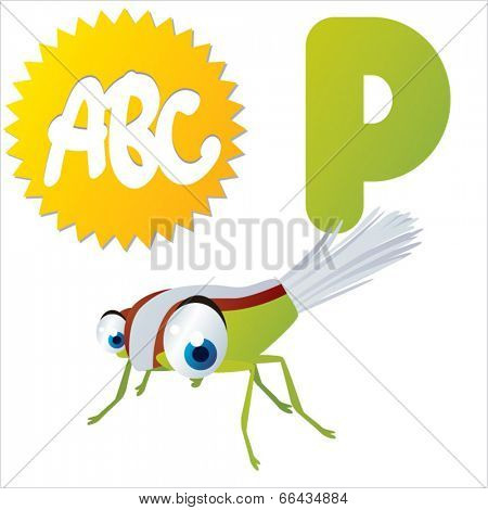 Planthopper clipart #1, Download drawings