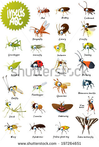 Planthopper clipart #2, Download drawings