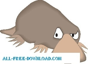 Platypus svg #13, Download drawings