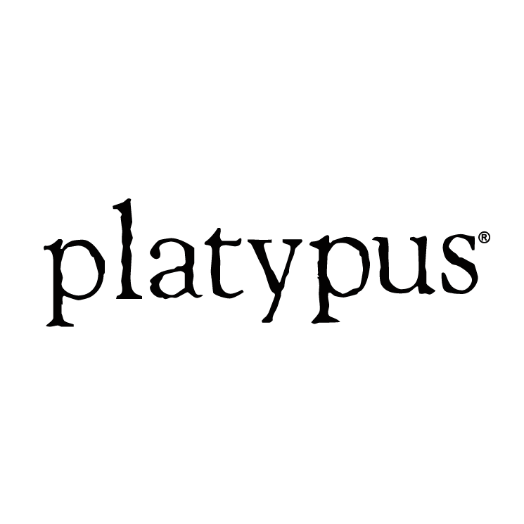 Platypus svg #1, Download drawings