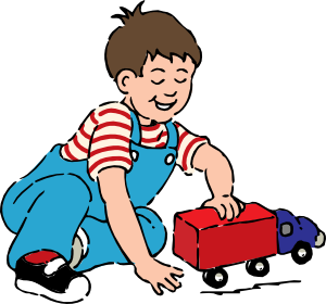 Playing clipart #14, Download drawings