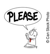 Please clipart #20, Download drawings