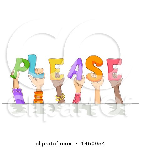 Please clipart #12, Download drawings
