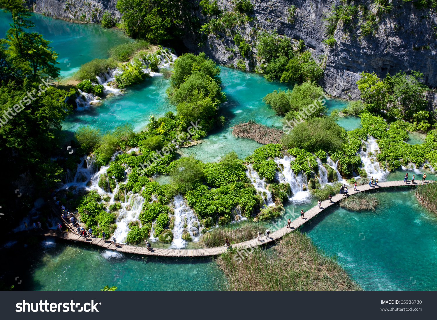 Plitvice Lake clipart #20, Download drawings