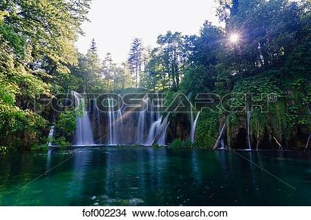 Plitvice Lake clipart #12, Download drawings