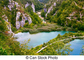 Plitvice Lake clipart #15, Download drawings