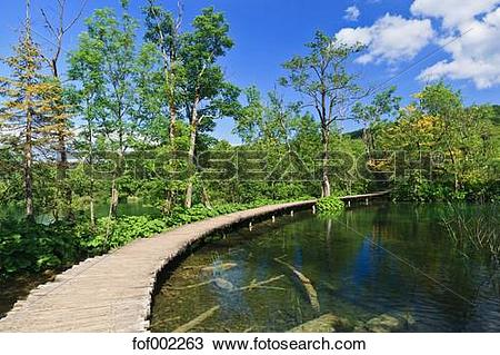 Plitvice Lake clipart #5, Download drawings
