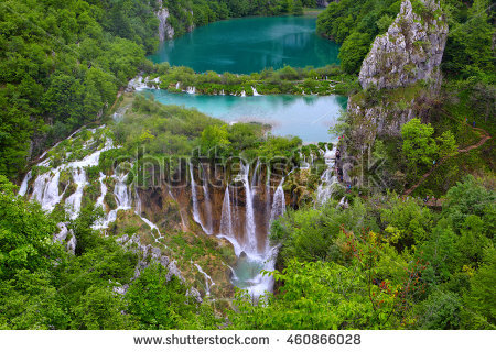 Plitvice Lake clipart #7, Download drawings