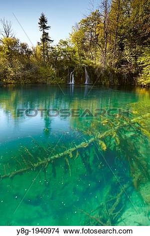 Plitvice Lake clipart #3, Download drawings