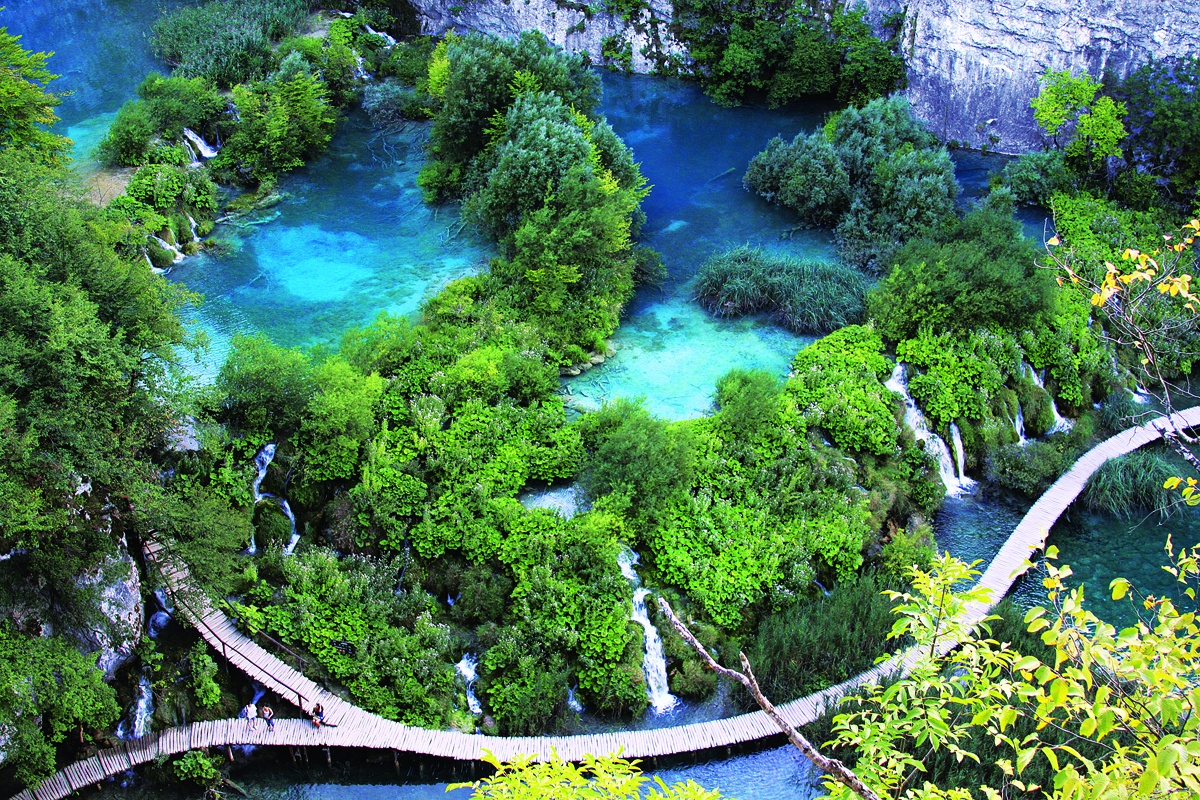 Plitvice Lake clipart #17, Download drawings