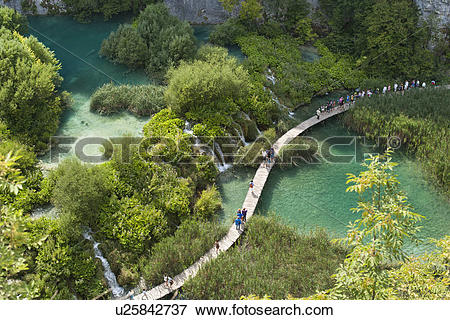 Plitvice Lake clipart #8, Download drawings