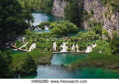 Plitvice Lake clipart #16, Download drawings