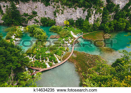 Plitvice Lake clipart #9, Download drawings
