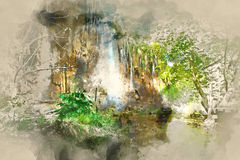 Plitvice clipart #6, Download drawings