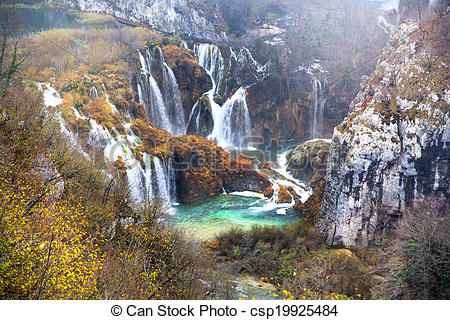 Plitvice clipart #18, Download drawings