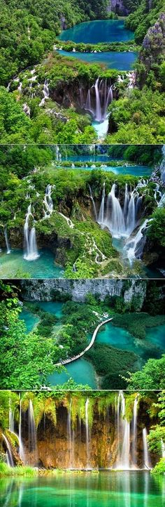 Plitvice coloring #16, Download drawings