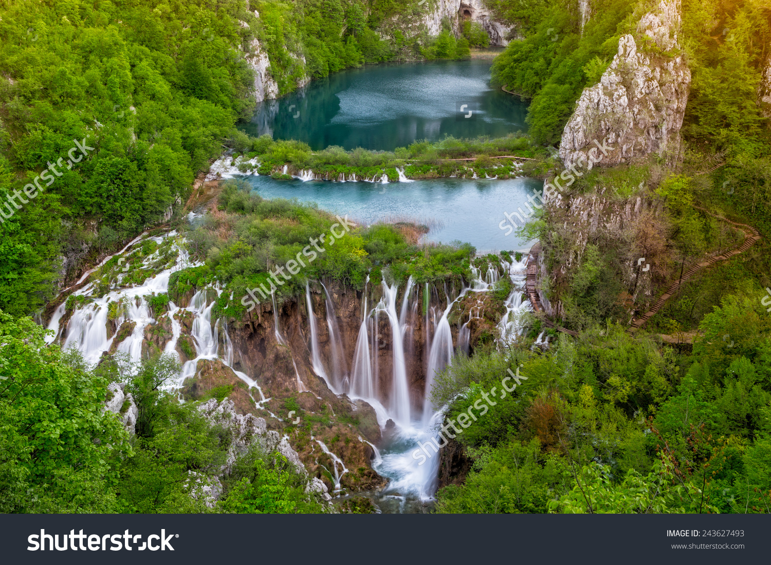Plitvice Lakes National Park clipart #16, Download drawings