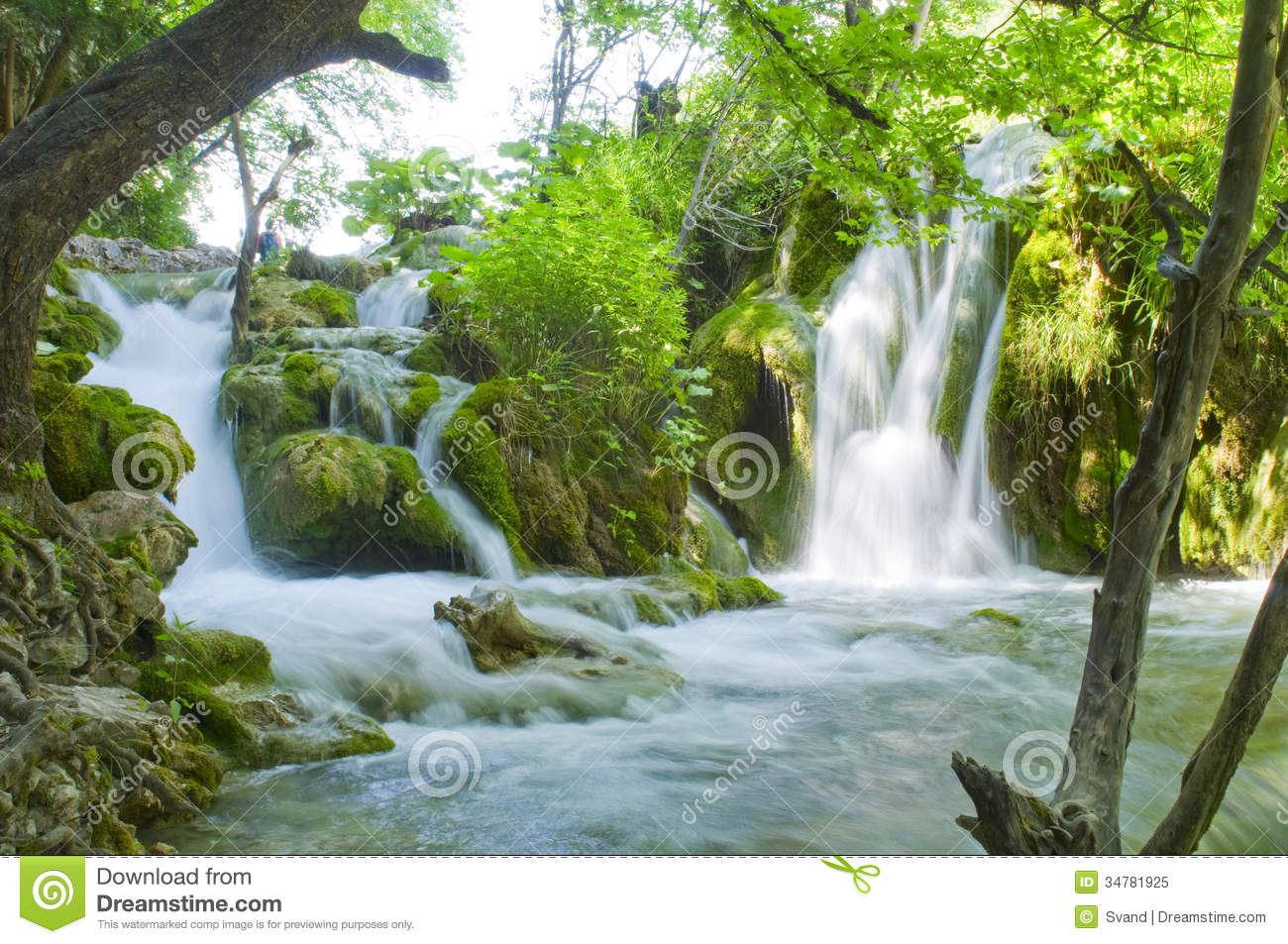 Plitvice Lakes National Park clipart #17, Download drawings