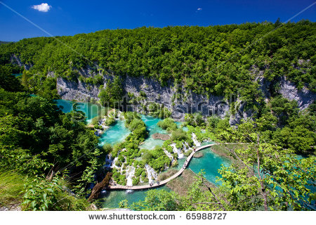 Plitvice Lakes National Park clipart #15, Download drawings