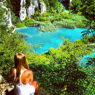 Plitvice coloring #20, Download drawings