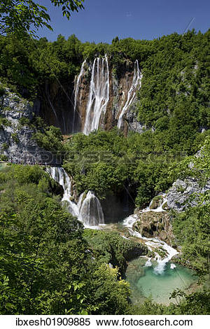 Plitvice Lakes National Park clipart #9, Download drawings