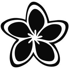Plumeria clipart #10, Download drawings