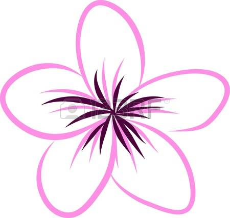 Plumeria clipart #13, Download drawings