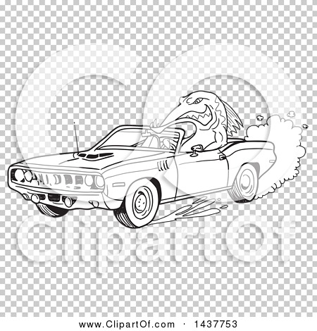 Plymouth Barracuda clipart #4, Download drawings