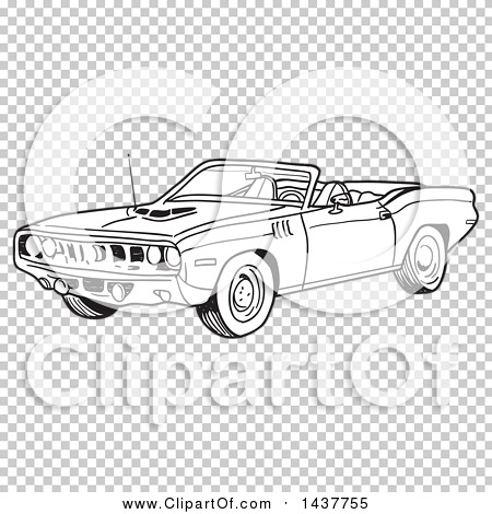 Plymouth Barracuda clipart #5, Download drawings